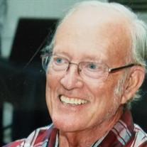 Robert Burgess Stoddard