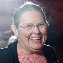 Joan Diane Rudin