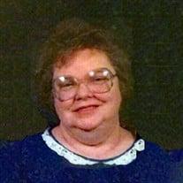 Margie Marie Thurman