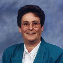 Elizabeth Marie Wilkins