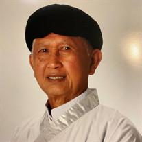 Mr. Thanh Thien Le