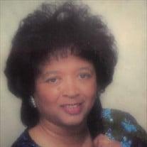 Mrs. Maxine Thomas