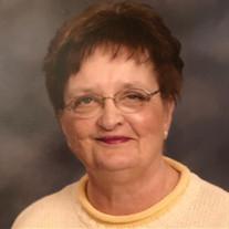 Elaine Joyce Fobear