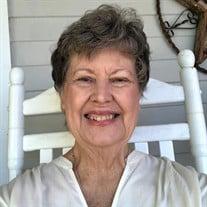 Linda Jean Woods Warren