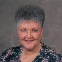 Virginia M. Ash