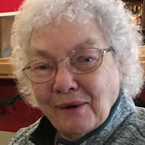 Faye Yvonne Porter