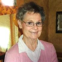 Betty L. Collette (Lebanon)