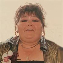 Vicky Lynn Burringo