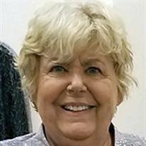 Celeste Joy Johnson