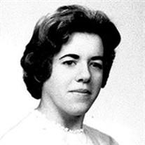 Rose Marie Mozey