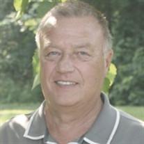 Gene Lavere Muilenburg