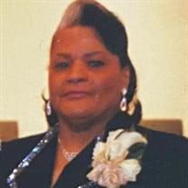 Mrs. Regina Diane Miles