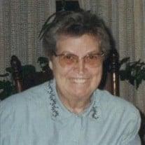Beverly Wiegert