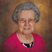 Edna Britt Richardson