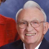 Mr. William Hardison Jr