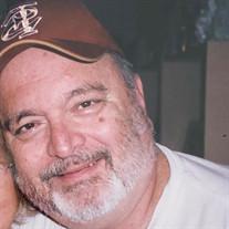 Larry Gerald Folsom