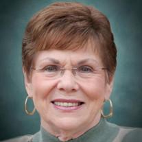 Peggy R. Hughes