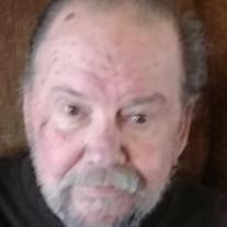 """Francis """"Gene"""" Eugene Gullette Jr."""