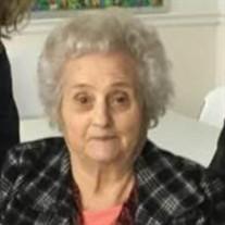 Jessie Nell Guyton
