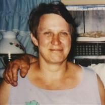 Ruth Ann Trautman Vodicka
