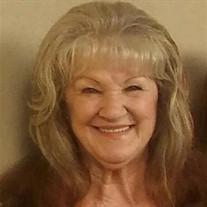 Carolyn Ann Carrell