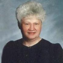 Frances J. Rogers