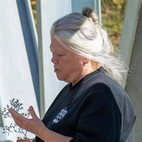 Barbara Jean Wells