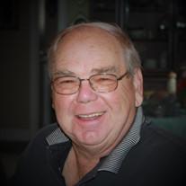 Robert Lewis Horning