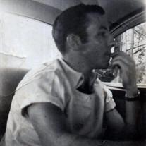 Floyd Green