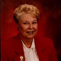 Margaret Warren