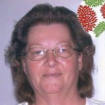 """Linda """"Faye"""" Braswell"""
