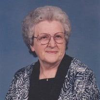 Elaine Dentlinger