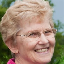 Lois Jean Nordstrom