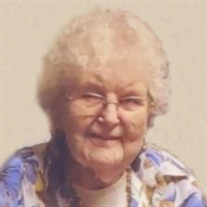 Evelyn I. Ledbetter
