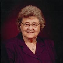 Lorene Audrey Erickson