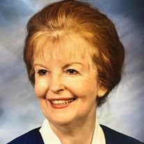 Nancy Lou Perot Gleason