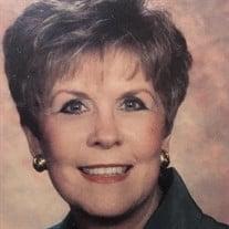 Patricia Ann Woods