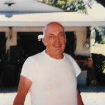 Anthony Donald Matykavisch
