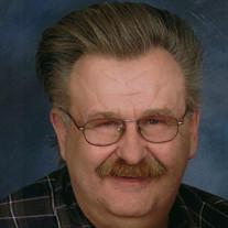 Kenneth Roman Dorner