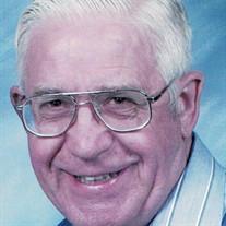 Stanley Fishler