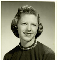 Marcia Jeanne Southerland