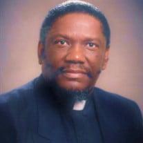 Chief Apostle Dr. S.D. James