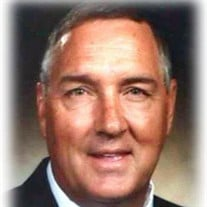 Donald Lee Shearer
