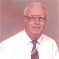 Vernon W. Morris