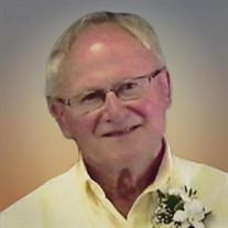 Raymond E. Single