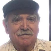Daniel B. Rodriguez