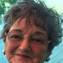 Linda Saenz