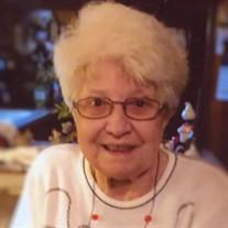 Joyce E. Wise