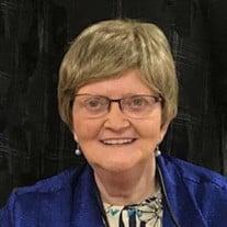 Rae Ann Maureen Gilbertson