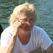Louise G. Baker